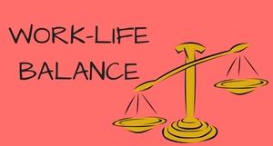 WORK-LIFEBALANCE 2