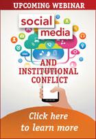Social Media webinar--enewsletter