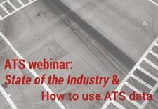 ATS Webinar and data