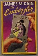 Embezzler Book