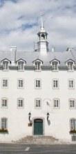 Quebec Seminary