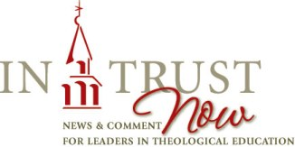 In Trust newsletter logo
