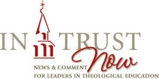 In Trust newsletter logo